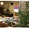 ガーデンキットハウスをスタイリング 2016年1月29日〜31日 住まいの耐震博覧会