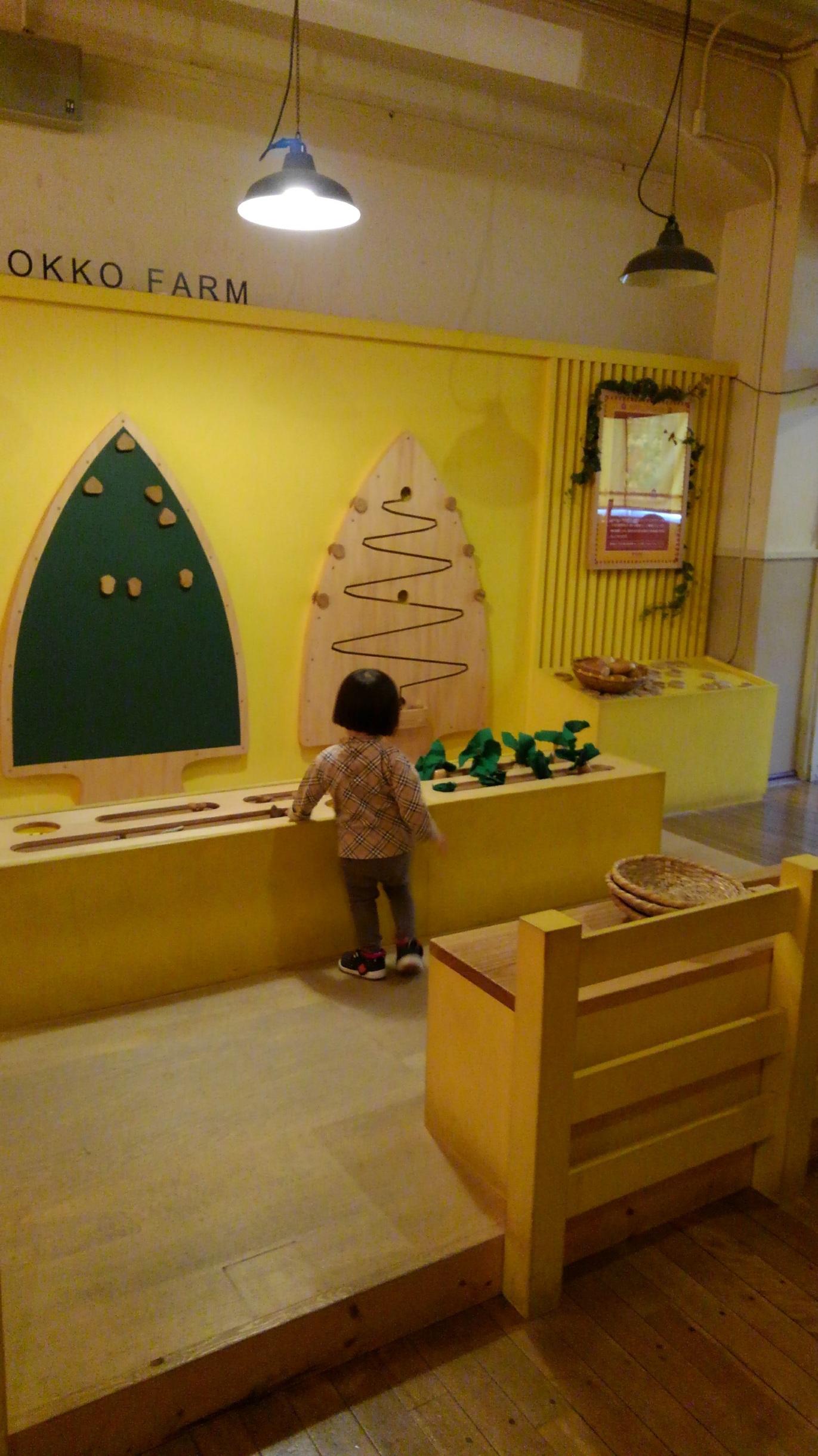子供と一緒に楽しく遊べる!東京おもちゃ美術館に行ってきました。