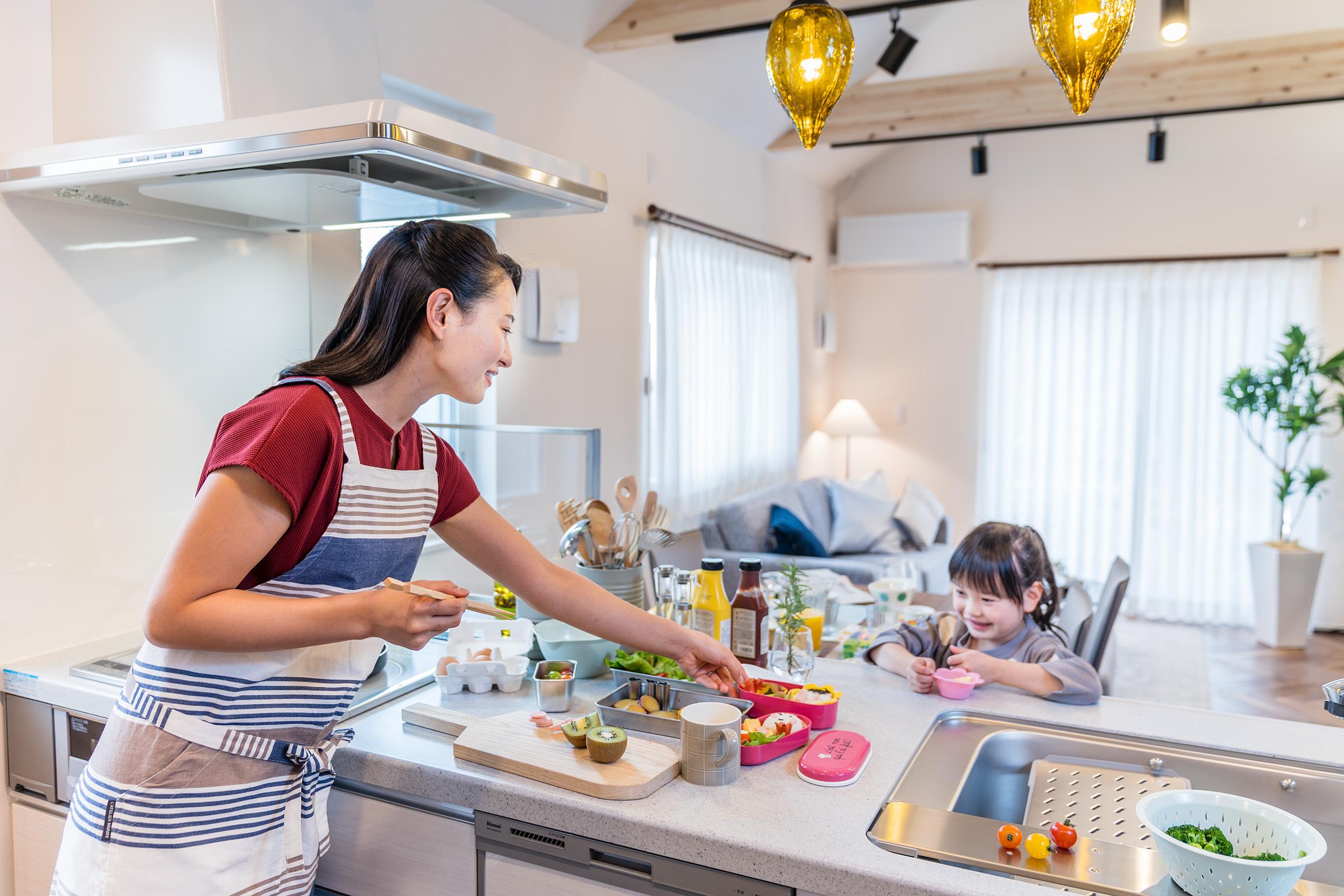 ネットでレッスン「働くママの時短お弁当マニュアル Vol.2」をUPしました。